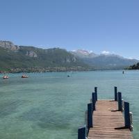Annecy: Un Dimanche Parfait