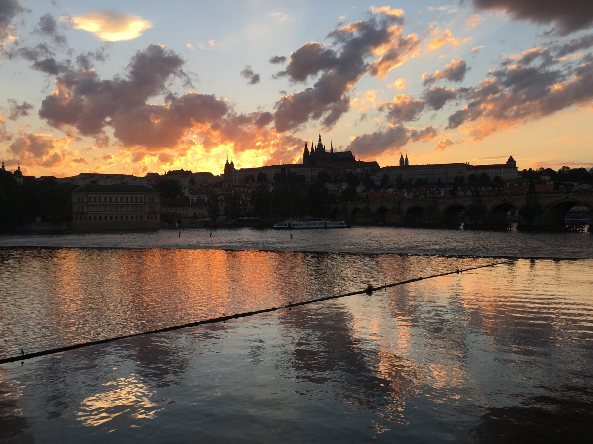 Prague: Czech It Out