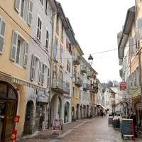 Chambéry: The Mystery Château