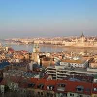 Budapest: A Love Story