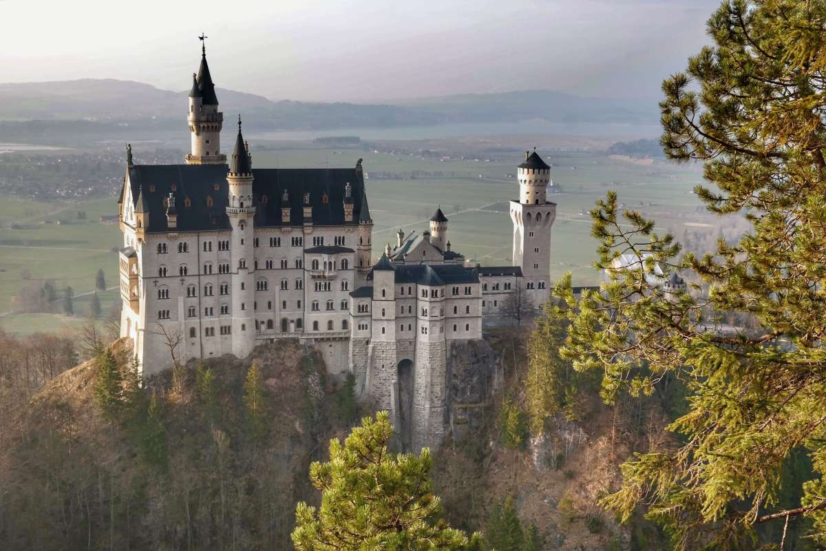 Munich & Neuschwanstein Castle: Fairy Tale Bavaria
