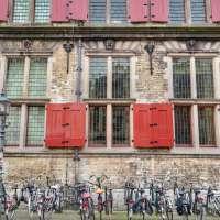 Delft, Gouda & the Hague: Exploring Holland