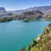 Lake Bled: Serenity in Slovenia