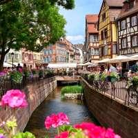 Colmar: Très 'Belle'