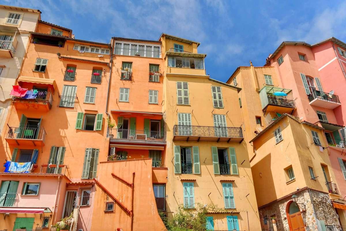 Côte d'Azur: Menton, Monaco, Cannes & Nice