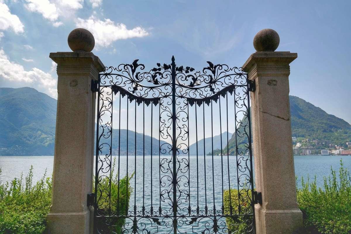 Swiss Road Trip: St. Gallen, Appenzell, Vaduz & Lugano