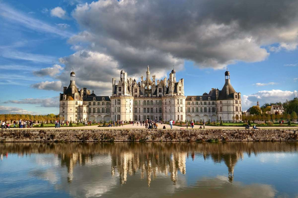 Loire Valley: Princess for a Weekend