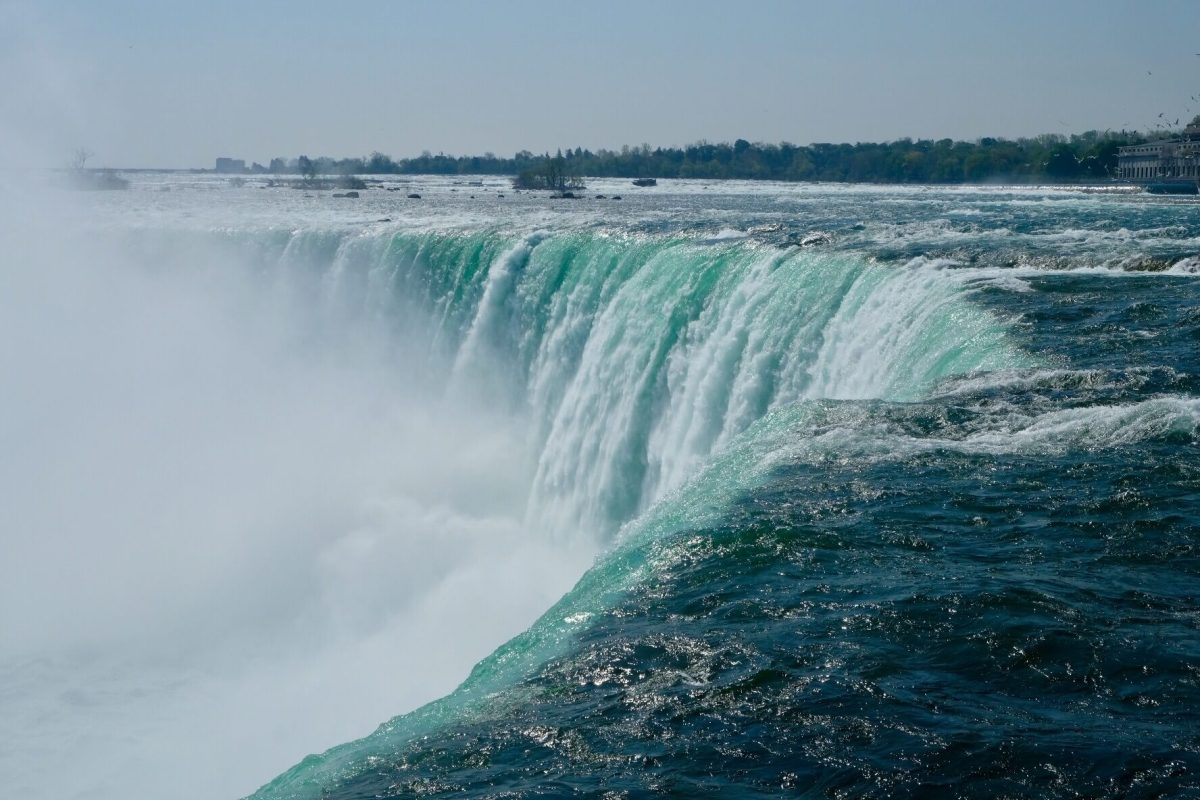 Niagara: Such Mighty Falls